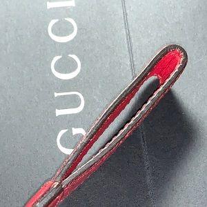 Gucci Accessories - Gucci Keychain